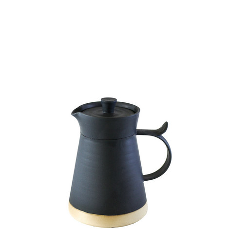 Ceramic Coffee Pot, ${color}