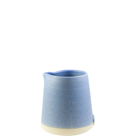Ceramic Creamer for Two, ${color}