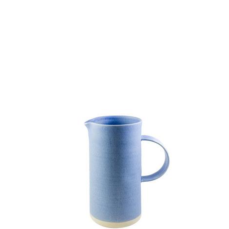 Conical Ceramic Jug Medium, ${color}