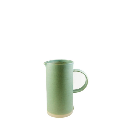 Conical Ceramic Jug Medium, ${color}