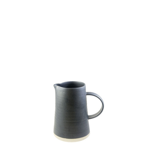 Conical Ceramic Jug Small, ${color}