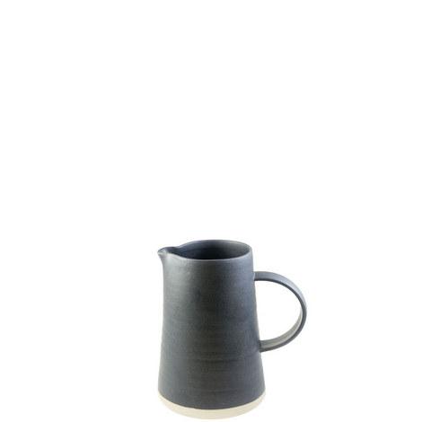 Conical Ceramic Jug Small, ${color}