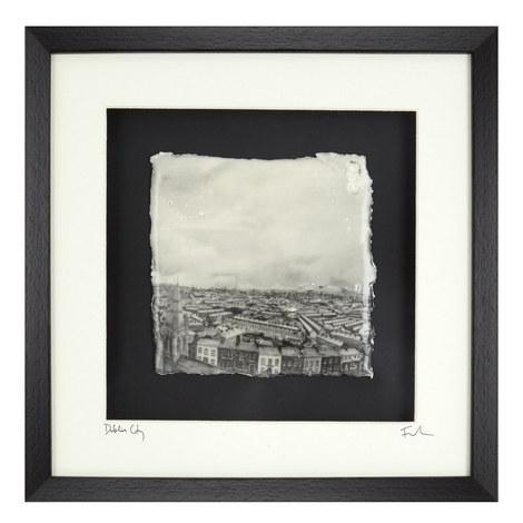 Captured Memories Dublin City Frame, ${color}