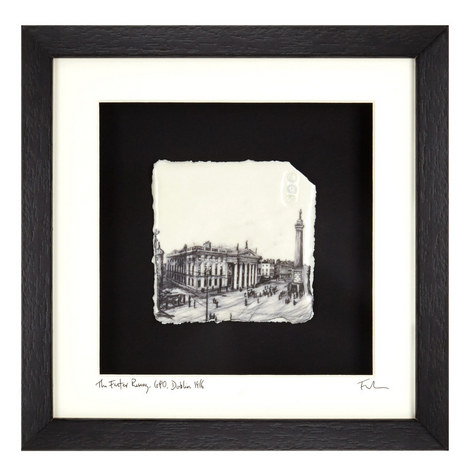 Captured Memories Easter Rising Frame, ${color}