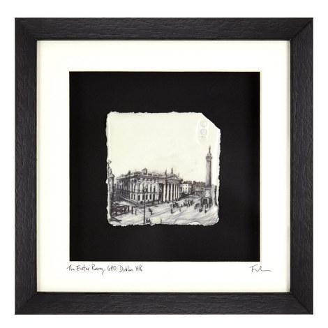 Captured Memories Easter Rising Frame, ${color}