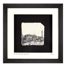 Captured Memories Easter Rising Frame