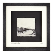 Captured Memories Ha' penny Bridge Frame