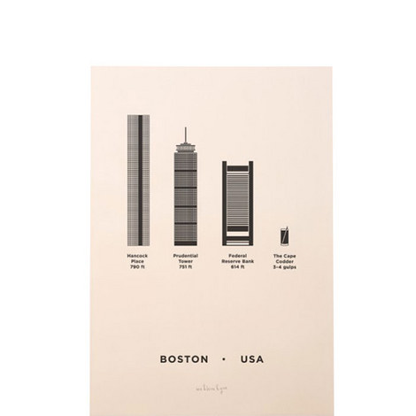 Boston Screenprint A4, ${color}