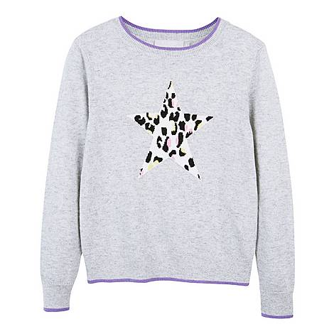 Romy Star Sweater, ${color}