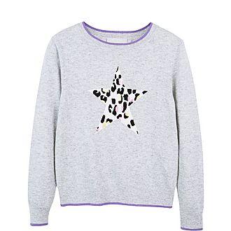 Romy Star Sweater