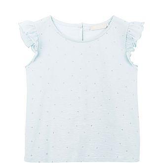 Glitter Spot T-Shirt