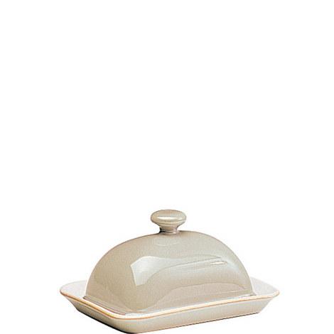 Linen Butter Dish, ${color}