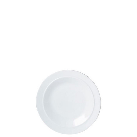 White Tea Plate, ${color}