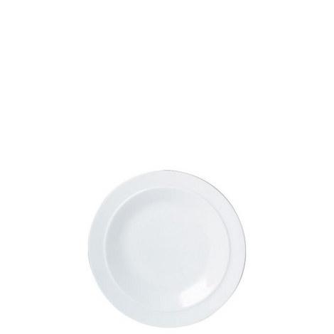 White Tea Plate, ${color}