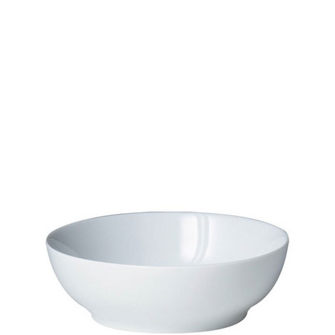 White Soup Bowl, ${color}