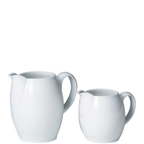White Small Jug, ${color}