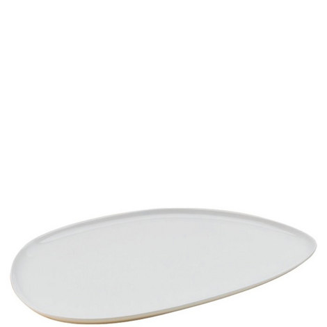 China Serving Platter, ${color}
