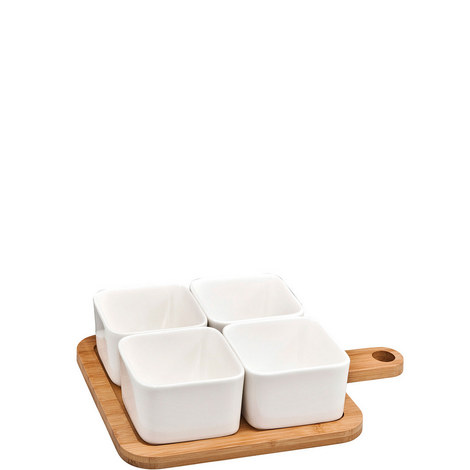 James Martin Paddling Serving Set, ${color}