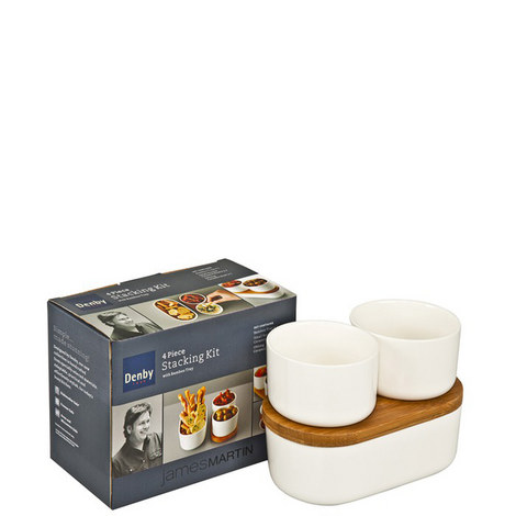 James Martin Stacking Set, ${color}