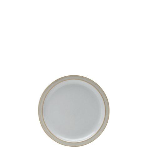 Linen Tea Plate, ${color}
