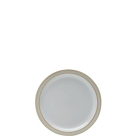 Linen Tea Plate, ${color}