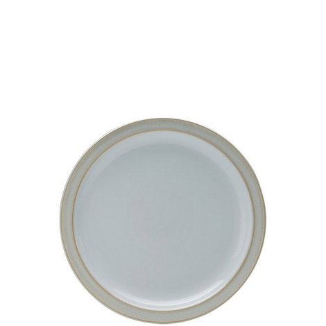 Linen Salad Plate, ${color}