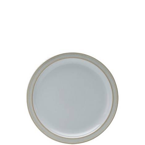Linen Salad Plate, ${color}