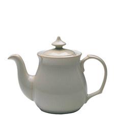 Linen Teapot