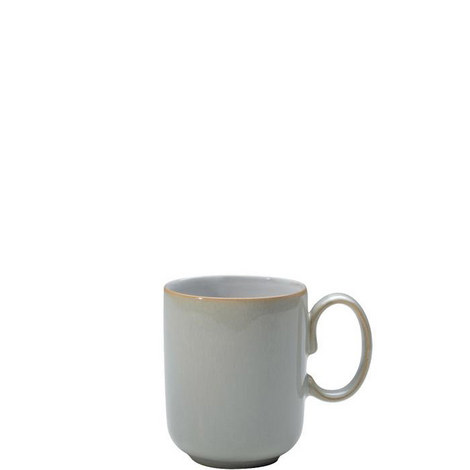 Linen Straight Mug, ${color}