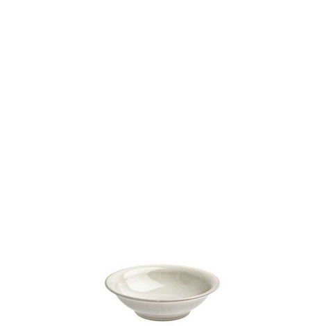 Linen Shallow Bowl, ${color}