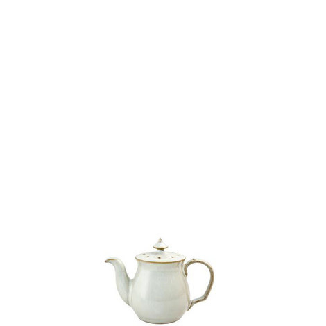 Linen Teapot Pepper Mill, ${color}