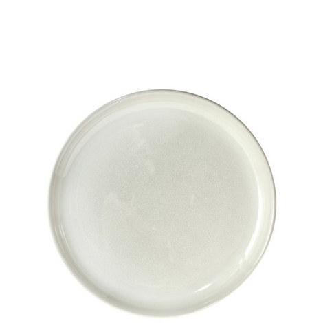 Linen Breakfast Plate, ${color}