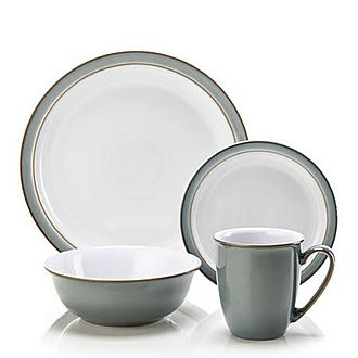 Regency Green 16 Piece Set