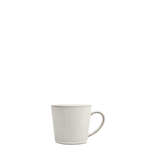 Natural Canvas Large Mug, ${color}