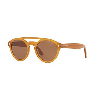 Round Sunglasses FT0537