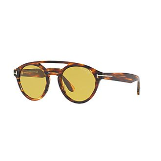 Round Sunglasses FT0537