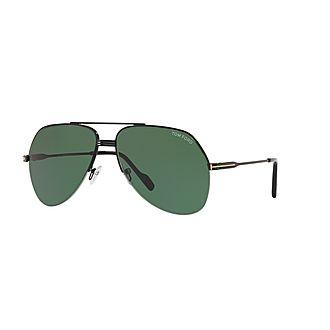 Pilot Sunglasses FT0644