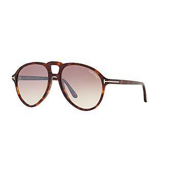 Pilot Sunglasses FT0645
