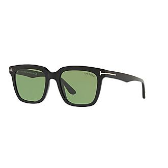 Rectangle Sunglasses FT0646