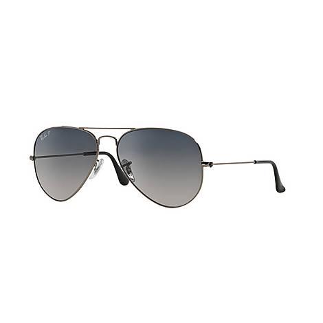 Original Aviator Sunglasses RB3025 55, ${color}