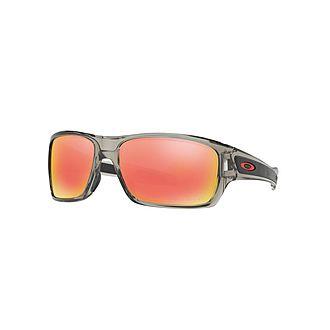 Turbine Rectangular Sunglasses OO9263