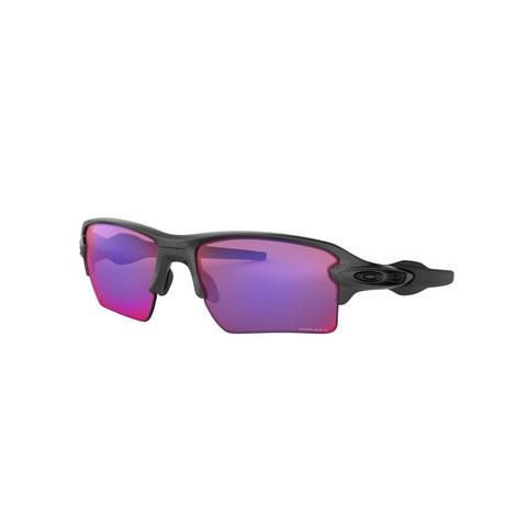 Rectangular Sunglasses OO9188 59, ${color}