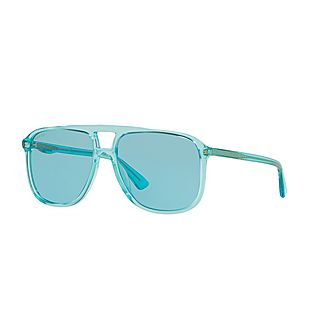 Square Sunglasses GG0262S