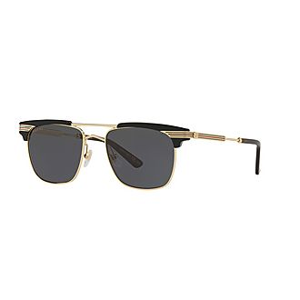 Rectangular Sunglasses GG0287S