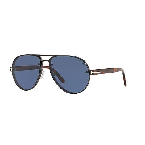 Alexei Pilot Sunglasses, ${color}