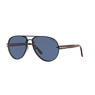 Alexei Pilot Sunglasses