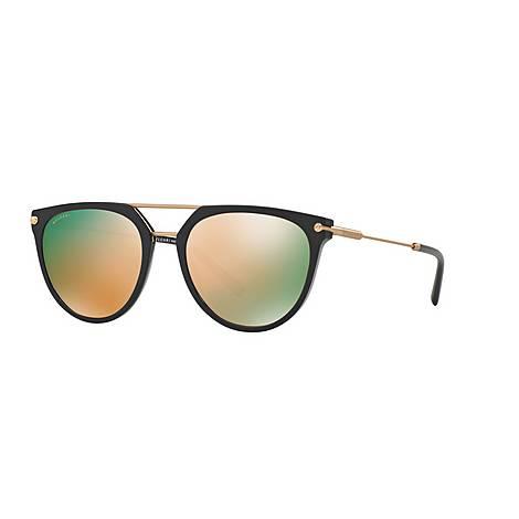 Aviator Sunglasses BV7029 55, ${color}