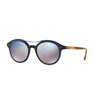 Round Sunglasses AR8007 50