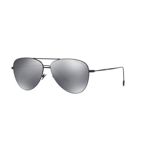 Pilot Sunglasses AR6049, ${color}