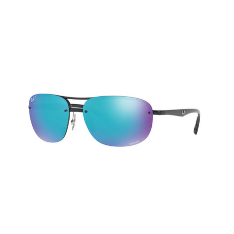 Square Sunglasses RB4275CH 63, ${color}